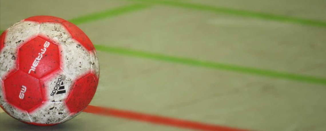 Sportbegeisterter Unternehmer unterstützt Limbacher Handballer