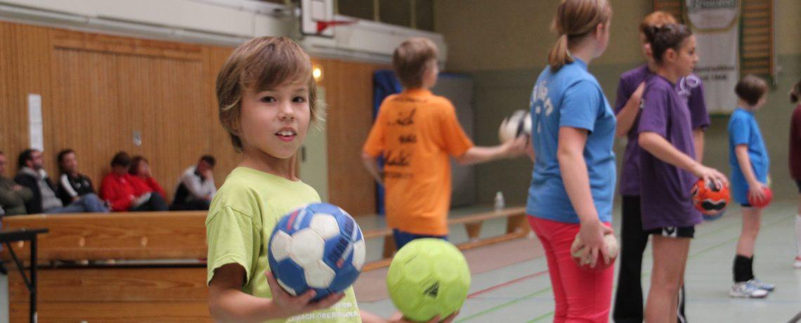 11. BSV – Handballcamp 2021